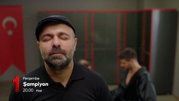 Şampiyon'dan Final bölümü ile ekranlara gözleri yaşartan hüzünlü veda! (13 Ağustos 2020 Perşembe) | Video