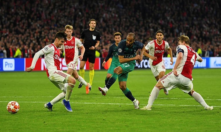 Türk kulüplerine Şampiyonlar Ligi müjdesi! Ajax elenince...