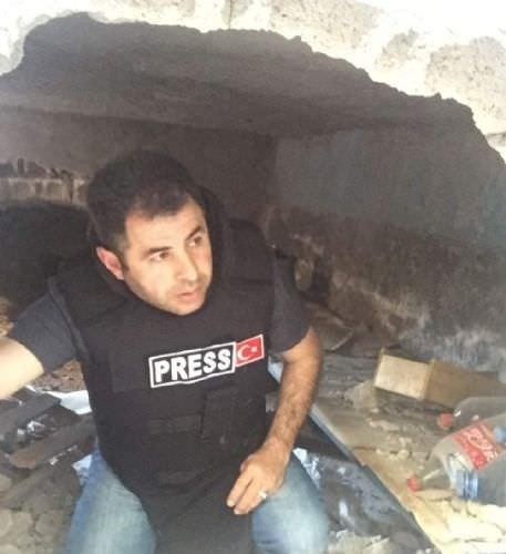 Tüneller kapatıldı, Suriye yolu kesildi