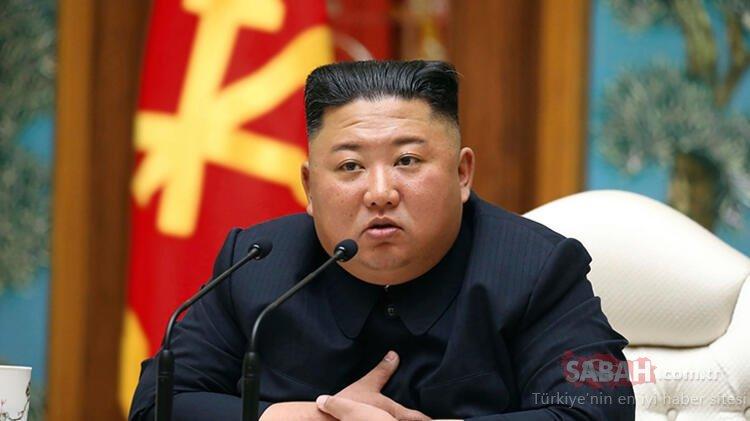 Kuzey Kore'den ABD'ye sert uyarı! Kendi işleriyle ilgilensin...