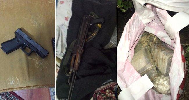İzmir'de polisi harekete geçiren PKK ihbarı