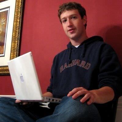 Facebook'un tarihi