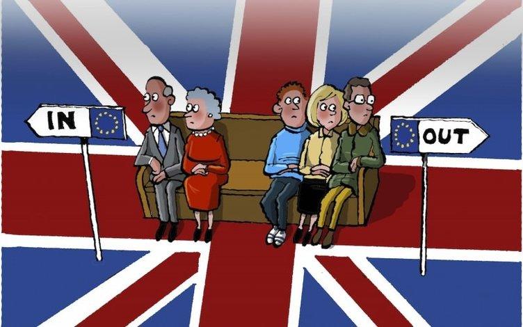 10 soruda İngiltere'nin AB'den ayrılması!