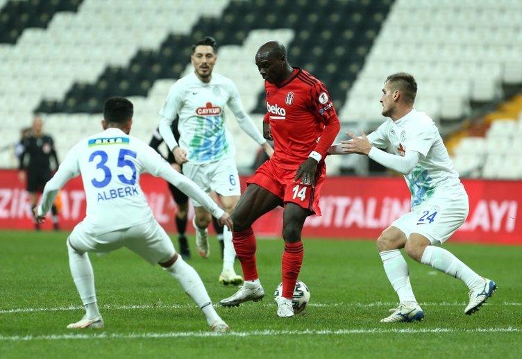 Son dakika: Beşiktaş yeni sezonun ilk bombasını Salih Uçan'la patlattı! İşte transferin detayları
