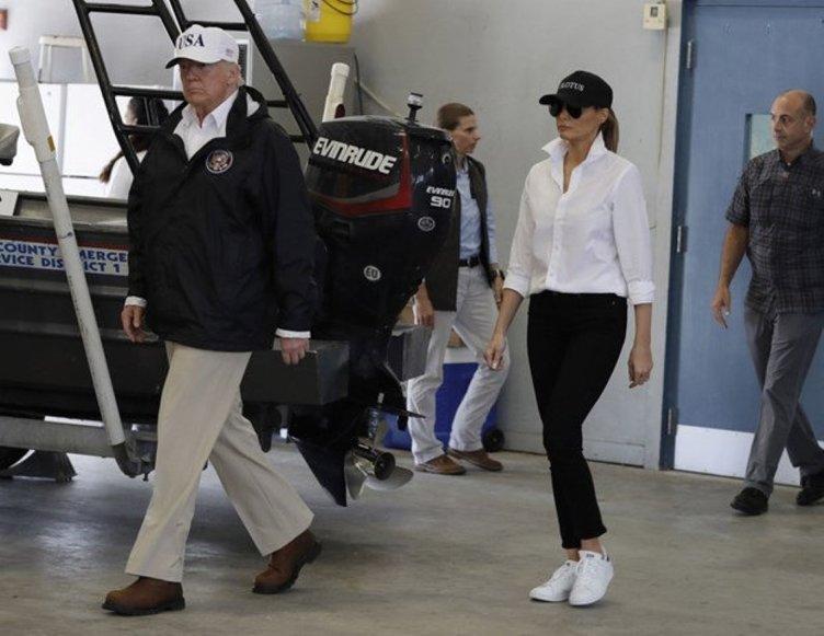 Melania Trump ile ilgili şoke eden gerçekler gün yüzüne çıktı! İşte Melania Trump'ın Donald trump ile evliliği hakkında ilginç detaylar...