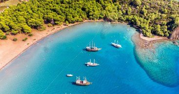 Dünyanın en ucuz 7 gece tatil yerleri! Türkiye'den bakın neresi listede