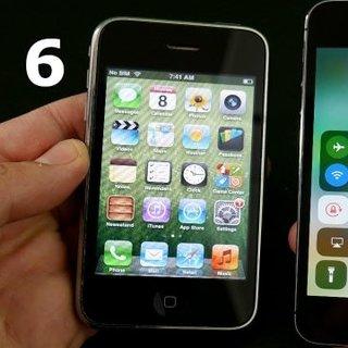 Apple, iPhone'ları yanlışlıkla 2012'ye götürdü!