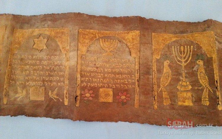 Binlerce yıldır aranıyor! 3 büyük kitapta adı geçen Ahit Sandığı...
