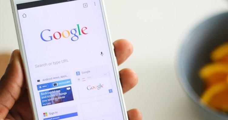 Google Chrome'un yeni özelliği belli oldu