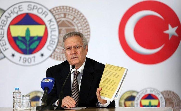 İşte Fenerbahçe'nin yeni futbol patronu