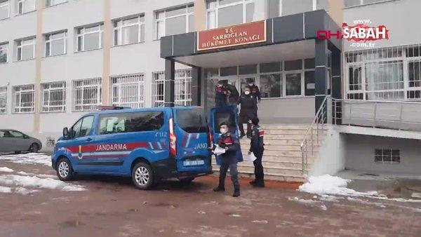 Kayseri'de zihinsel engelliye cinsel istismara 1 tutuklama | Video