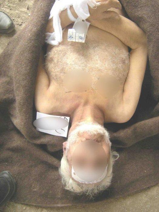 Esad'ın insanlık suçunu belgeleyen yeni fotoğraflar
