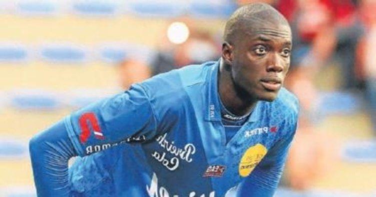 Mamadou Samassa iki yıl Sivasspor'da