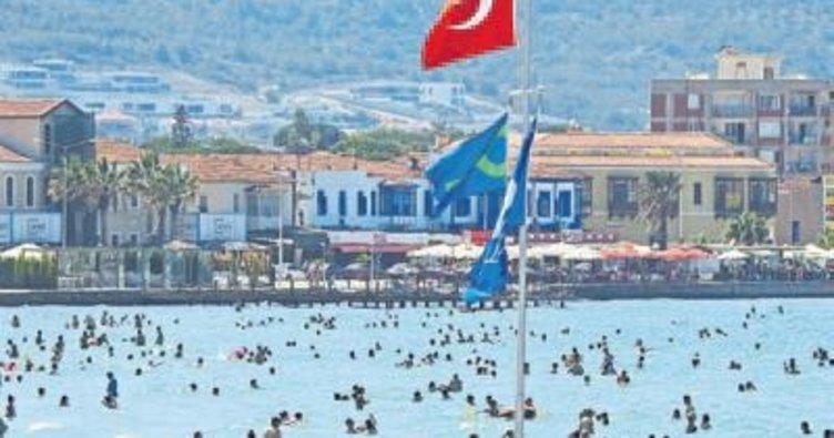 Dalgıç'tan 'temiz deniz' açıklaması