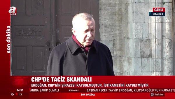 Son Dakika! Cumhurbaşkanı Erdoğan'dan flaş Covid-19 aşısı açıklaması