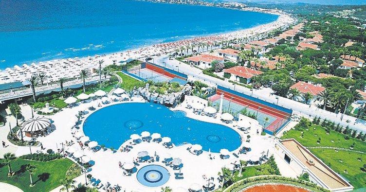 İzmir'den turizm rekoru