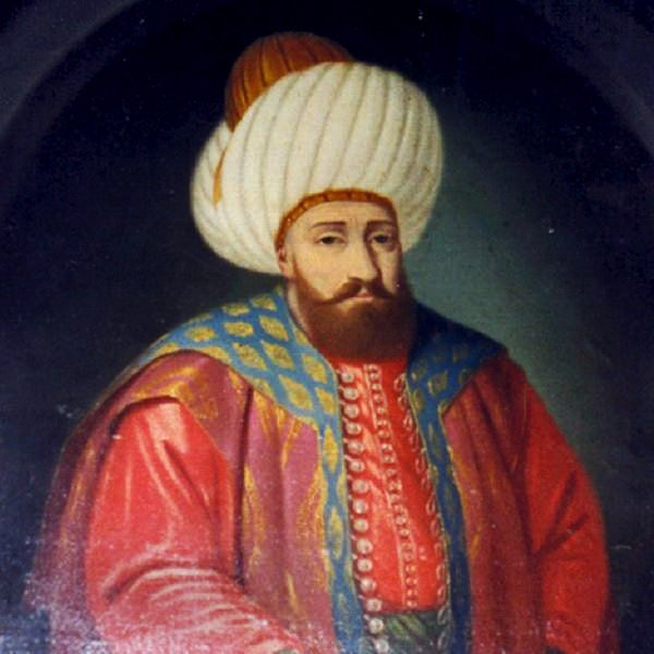 Hangi Sultan kimi katletti?