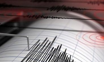23 Ağustos 2019 son depremler! Kandilli Rasathanesi ve AFAD'a göre son depremler listesi burada!