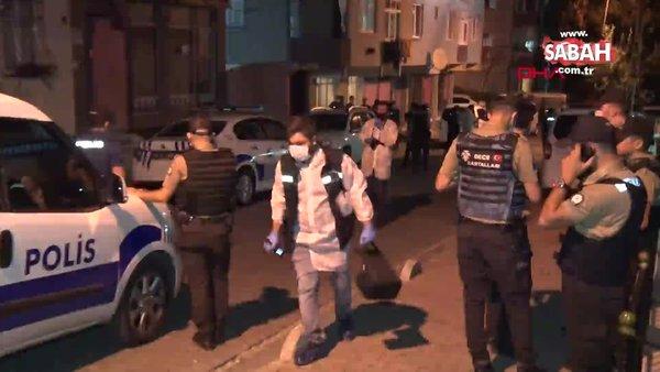 İstanbul Bahçelievler'de iki grup arasında çıkan silahlı kavgada 1'i çocuk 2 kişi yaralandı  Video