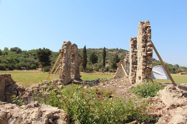 Osmanlı'nın ilk telsiz telgraf istasyonu bakın nerede imiş...