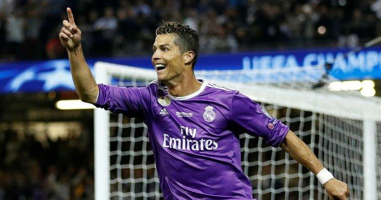 Perez: Ronaldo'nun serbest kalma bedeli...