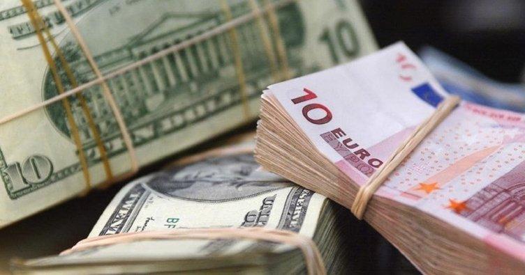 Dolar ve Euro bugün ne kadar? 1 Aralık Dolar fiyatları alış satış son dakika!