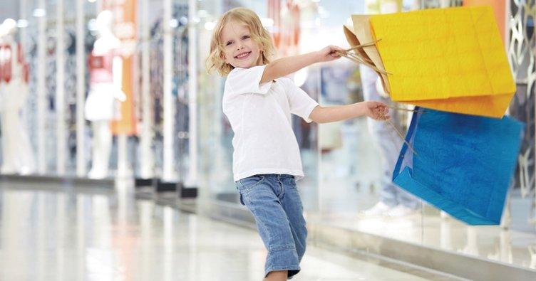 Marka bağımlılığı ve alışveriş tutkusu çocukları nasıl etkiler?
