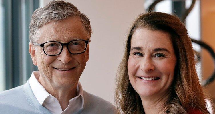 Bill Gates'in dostundan bomba açıklamalar! Gates...