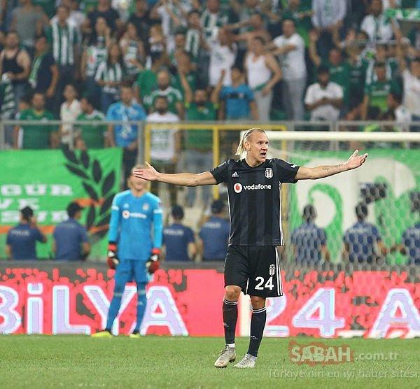 İşte Süper Lig'in en değerli futbolcuları