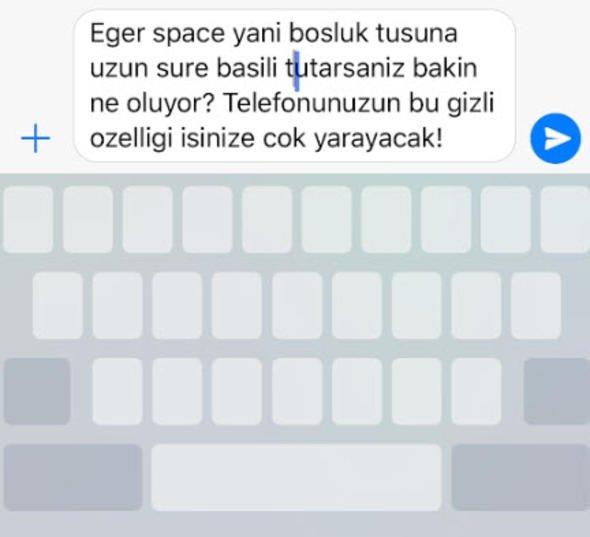 Whatsapp'tan bomba özellik! Telefonunuzdaki bu özelliği biliyor muydunuz?