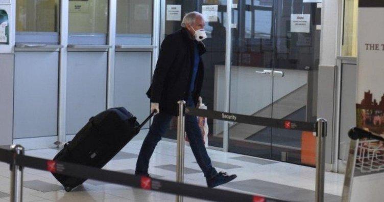 Fenerbahçe Beko başantrenörü Zeljko Obradovic ülkesine döndü