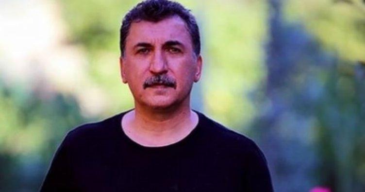 Sanatçı Ferhat Tunç serbest bırakıldı