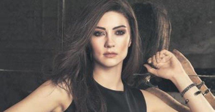 'Direniş Karatay' filminin savaşçı kadını belli oldu