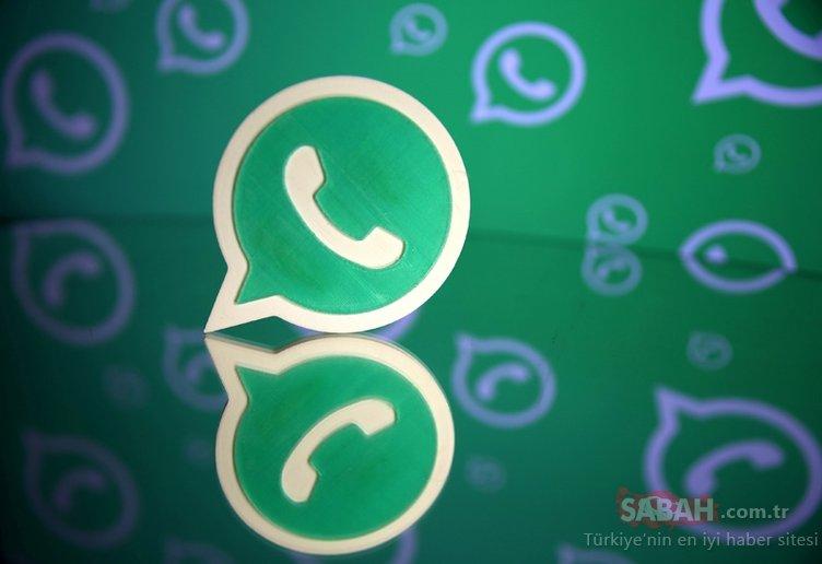 WhatsApp Android betasında yeni özellikler ortaya çıktı! İşte WhatsApp'a gelecek olan yenilikler