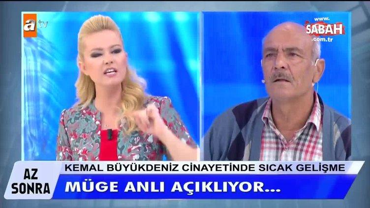 Müge Anlı'da cinayet itirafı! (17 Ocak 2020 Cuma) Canlı yayında şok açıklamalar... Müge Anlı, katili yine böyle bildi...