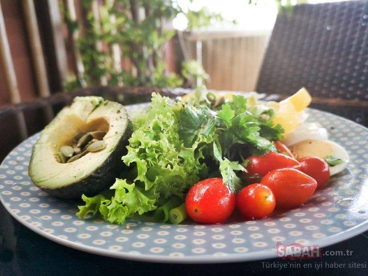 Koronavirüse kalkan olan gıda!