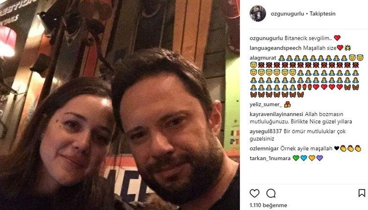 Ünlü isimlerin Instagram paylaşımları (14.02.2018)