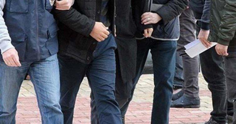 Şırnak'ta terör operasyonu! 2 zanlı tutuklandı