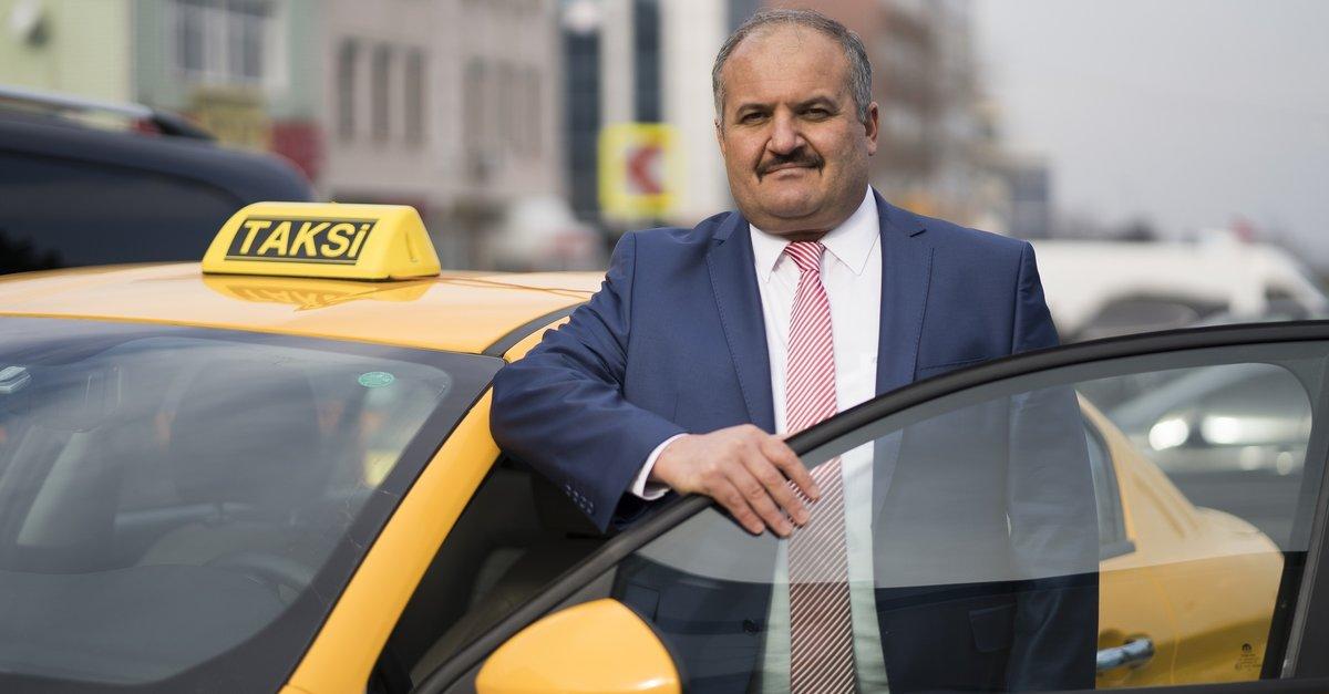 İTEO Başkanı Eyup Aksu: Taksiciler kimsenin tekeline girmez - Son Dakika  Haberler