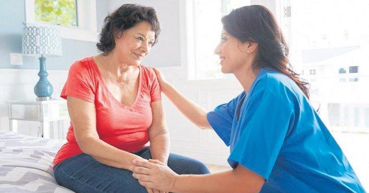Kronik hasta ve yakınlarının evde dikkat etmesi gerekenler