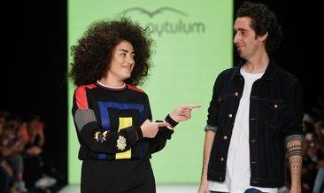NO'34, Fashion Week İstanbul'da tanıtıldı
