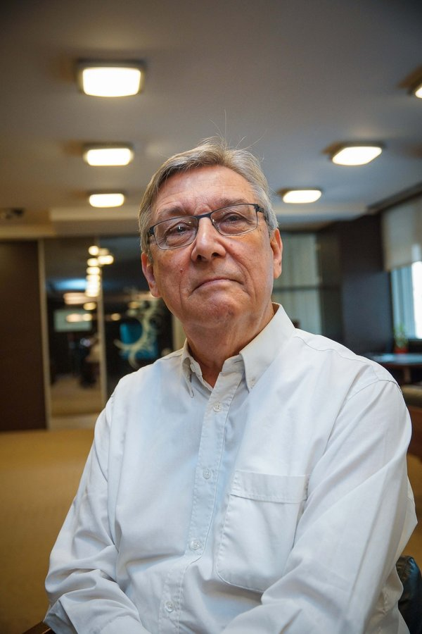 Donat Keusch Yılmaz Güney ile ilgili 37 yıllık sırrı Pazar Sabah'a anlattı