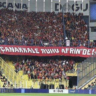 Fenerbahçe - Galatasaray maçında işkenceye son!