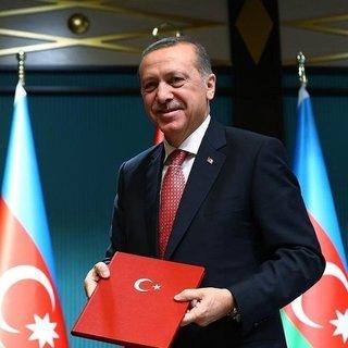 Türkiye ile Azerbaycan arasında 14 anlaşma imzalandı