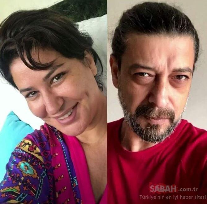 Son dakika magazin haberi: Yılın aşk bombası İclal Aydın'dan geldi! 49 yaşındaki İclal Aydın gönlünü ünlü oyuncuya kaptırdı!