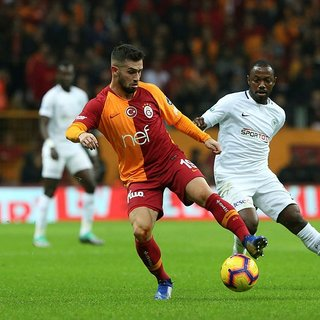 Galatasaray'dan Yeni Malatyaspor'a transfer oluyor