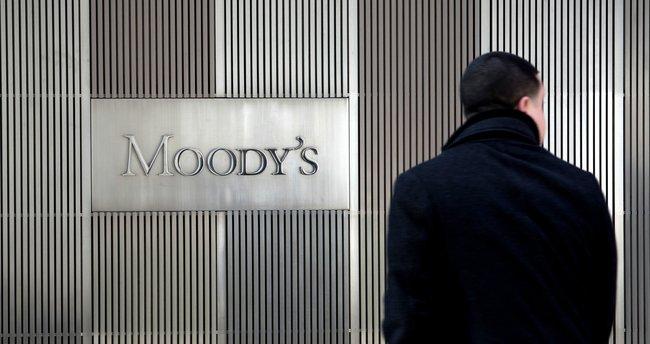 Moody's'e rağmen Türk tahvillerine ilgi