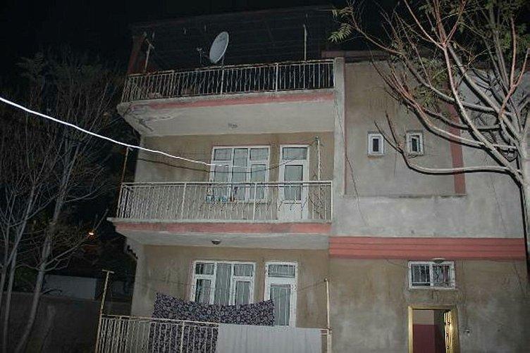 Konya'daki vahşi cinayette kan donduran detaylar! Hamile eşini öldürmeden önce...