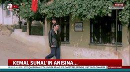 İyi ki doğdun Kemal Sunal