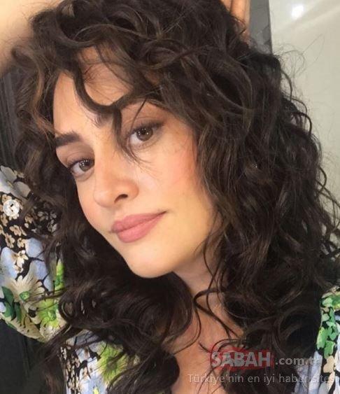 Ramo'nun Sibel'i Esra Bilgiç anlattıklarıyla hayranları şaşırttı!... Güzel oyuncu Esra Bilgiç meğer bambaşka bir hayat yaşıyormuş...